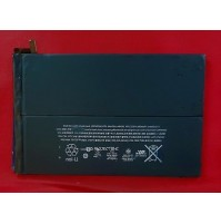 BATTERIA PER APPLE IPAD MINI 2 MINI 3 6471mAh