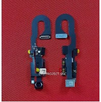 FLAT CABLE FOTO FOTOCAMERA CAMERA ANTERIORE FRONTALE APPLE IPHONE 8
