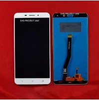 LCD SCHERMO DISPLAY E TOUCH SCREEN ASUS ZENFONE 3 LASER ZC551KL BIANCO WHITE