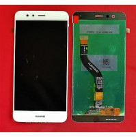 LCD SCHERMO DISPLAY E TOUCH SCREEN HUAWEI P10 LITE BIANCO WHITE