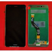 LCD SCHERMO DISPLAY E TOUCH SCREEN HUAWEI P10 LITE NERO BLACK