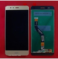LCD SCHERMO DISPLAY E TOUCH SCREEN HUAWEI P10 LITE ORO GOLD