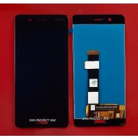 LCD SCHERMO DISPLAY E TOUCH SCREEN NOKIA 5 NERO BLACK