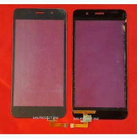 SCHERMO TOUCH SCREEN HUAWEI ASCEND Y6 NERO BLACK - SENZA LCD DISPLAY