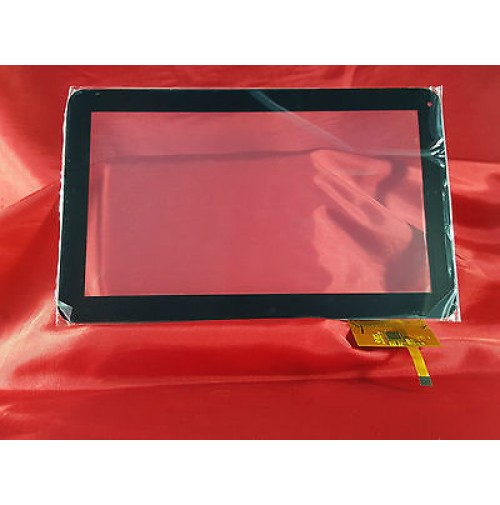 SCHERMO TOUCH SCREEN MEDIACOM 1TP1040 SMART PAD NERO BLACK