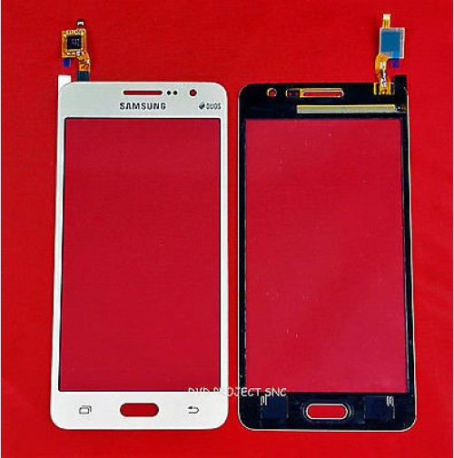 SCHERMO TOUCH SCREEN SAMSUNG GALAXY GRAND PRIME SM-G530 G531 ORO GOLD